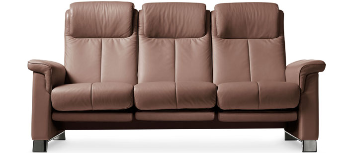 Stressless Breeze 3s LegComfort